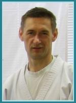 Boguslaw Gajecki, 3. Dan, Sabum Meister Polen