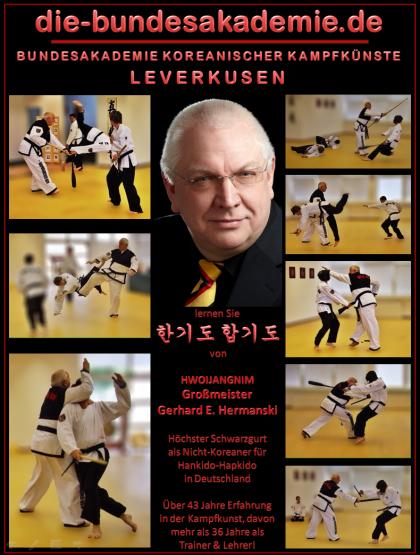 Kampfkunst in Motion, Hapkido Kinder Initiative, Kampfkunst Selbstverteidigung Förderung